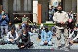 Militer Yordania peringatkan saudara tiri raja tak rongrong stabilitas negara