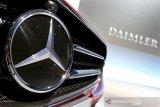 Mercedes-Benz segera beralih ke mobil listrik