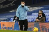 Terus dikaitkan dengan Barcelona, striker City Sergio Aguero akhirnya buka suara