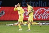 Villarreal taklukkan Eiber 3-1