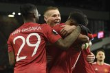 MU kalahkan West Ham lewat gol bunuh diri