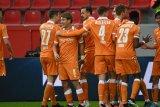 Liga Jerman - Duo Jepang bawa Arminia Bielefeld tumbangkan Leverkusen