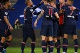 Liga Prancis-Dibungkam Nantes  1-2, PSG buang kesempatan puncaki klasemen