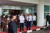 Menko Polhukam  Mahfud MD pastikan kasus Otsus Papua berjalan penyelidikannya