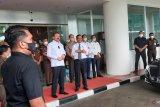Menko Polhukam beri sinyal Jaksa Agung Pidana Militer segera terbentuk