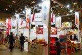 Produk makanan dan minuman RI raup Rp173 miliar di pameran Jepang