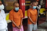 Anggota Tim Prabu gadungan perampas motor, dibekuk polisi