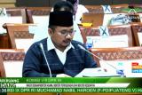 DPR sarankan Presiden Jokowi lobi Raja Salman soal haji