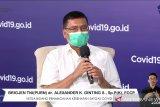 Satgas: COVID-19 melandai di tujuh provinsi yang terapkan PPKM skala mikro