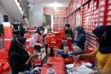 Brand sepatu Bogor berhasil tembus pasar ekspor berkat digitalisasi UMKM