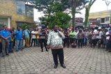 YPMAK: KBM Sekolah Taruna Papua tetap berjalan