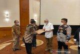 Kain Tenun Kumohu Buton Tengah resmi menjadi WBTB di Indonesia
