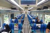 Daop 6 Yogyakarta mentambah dua perjalanan kereta pada akhir pekan