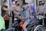 Polrestabes Semarang gandeng pemkot dorong  keselamatan berkendara