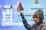 Perusahaan farmasi swasta diajak ikut 'filling line' untuk vaksin Merah Putih