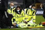 Nuno Santo: Keadaan Rui Patricio oke setelah cedera mengerikan