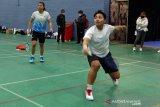 Atlet bulu tangkis berangkat paling awal ke  Olimpiade Tokyo
