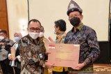 Disbudpar Sumsel perjuangkan  pempek jadi warisan budaya ke Unesco