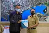 PT Garuda Indonesia antusias sambut Festival Vaksinasi Makassar