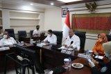 Menpora sebut venue PON XX Papua hampir 100 persen rampung