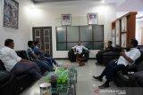 PWI sinergi BLK Kendari gagas peningkatan produktivitas wartawan