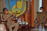 Pemkot Palu harapkan dukungan Pemprov Sulteng penanganan rehab-rekon