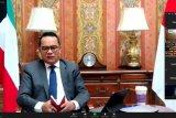 FH Unhas bahas tantangan multilateral bersama tiga Dubes RI secara virtual
