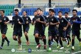 Asisten pelatih senang skuad PSIS Semarang kian komplet