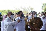 Gubernur Lampung berharap
