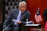 Perikatan Nasional dukung Ismail Sabri sebagai PM