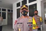 Polres Lombok Tengah tutup galian C di Loteng karena tak punya izin