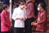 Pemkot Denpasar terus genjot vaksinasi percepat pemulihan pariwisata di Bali
