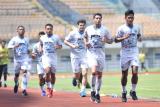 Persib Bandung intensif berlatih jelang Piala Menpora