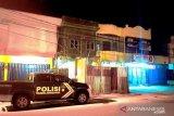 SAMN Papua dukung kinerja Polresta Jayapura sweeping miras ilegal