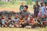 Kepala suku:Kehadiran TNI/Polri di Papua diyakini beri rasa aman warga dari KKB