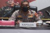Polda Sulawesi Barat bangun partisipasi masyarakat melalui aplikasi