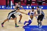 NBA longgarkan protokol bagi pemain  yang telah divaksin