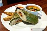 Yuk cobain Nasi Bakar Neo, menu spesial bagi pecinta kuliner Palangka Raya