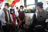 Pondok pesantren  di Sumsel jadi Sub Penyalur BBM