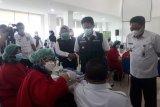 Gubernur Sumsel janjikan belajar  tatap muka