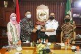 Pegadaian Makassar siapkan 500 tabungan emas untuk peserta Festival Vaksinasi