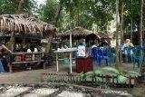 Dispar Bantul sosialisasikan CHSE pariwisata di Taman Wisata Ingas Piyungan