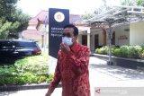 Sultan HB X menganggap pemeriksaan Sekda DIY sebagai urusan pribadi
