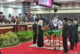 Dua anggota DPRD Sulsel jalur PAW dilantik