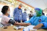 Jelang mudik lebaran, Ganjar minta vaksinasi bagi sopir diprioritaskan
