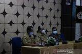 Tim Pustek UGM melakukan penelitian ekonomi kerakyatan di Kulon Progo
