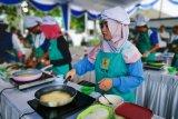 PLN Mataram mendorong penggunaan kompor induksi ramah lingkungan