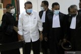 Pengadilan Tipikor vonis bebas mantan Wali Kota Kupang Jonas Salean