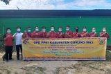 Perawat di Gumas diminta tetap tangguh hadapi pandemi COVID-19