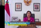 Pemerintah Indonesia tingkatkan partisipasi perempuan dalam pengambilan putusan